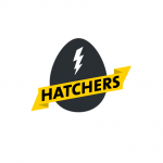 Brand new HATCHERS