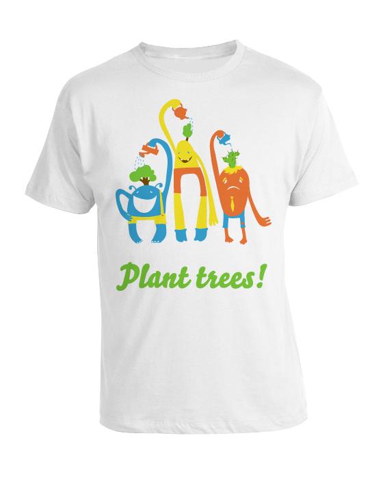 Eco T-shirts